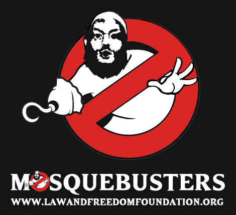 Law and Freedom Foundation logo