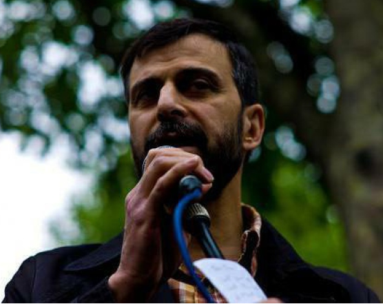 Mohammed Kozbar