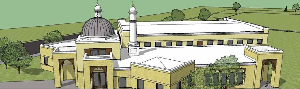 Murfreesboro Islamic Center (2)