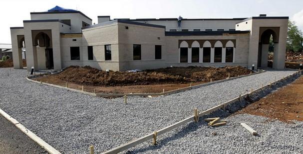 Murfreesboro Islamic Center