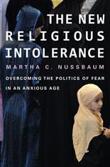 Nussbaum New Religious Intolerance