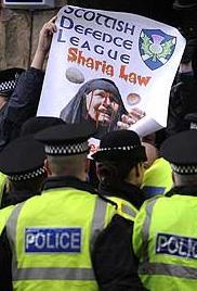 Scottish Defence League (2)