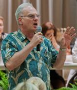 Steve Martel