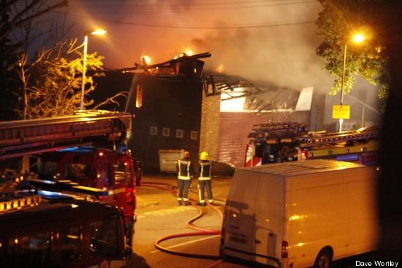 Al-Rahma Islamic Centre fire (3)