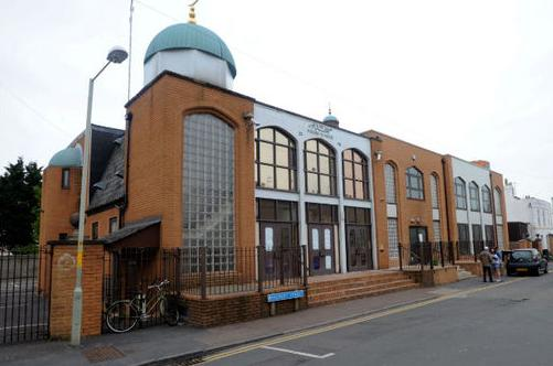 Masjid-E-Noor Gloucester
