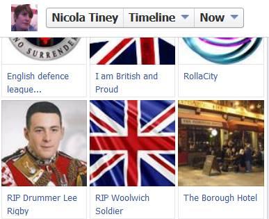 Nicola Tiney