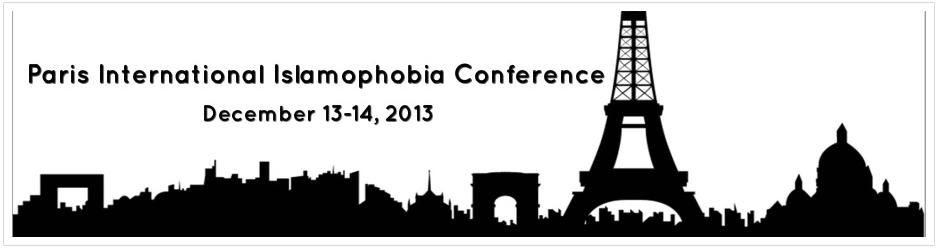 Paris International Islamophobic Conference