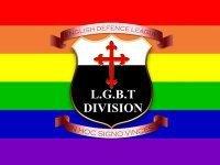 EDL LGBT division