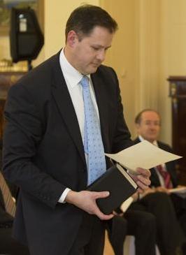 Ed Husic sworn in