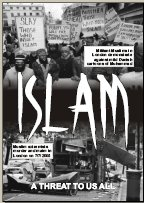 Islam a threat to us all