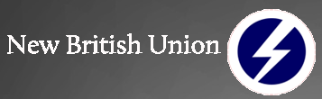 New British Union logo