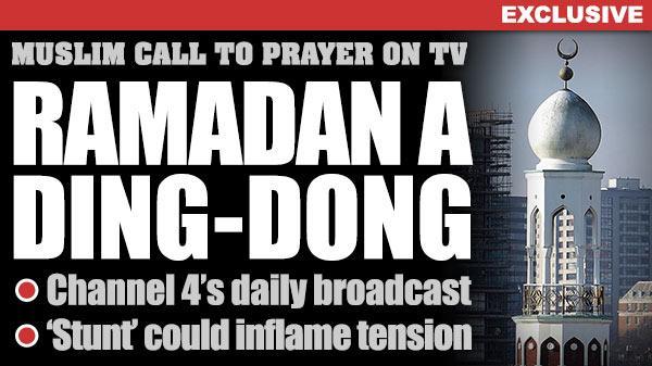 Sun Channel 4 Ramadan