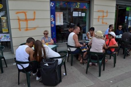 Lesparre-Médoc graffiti (4)