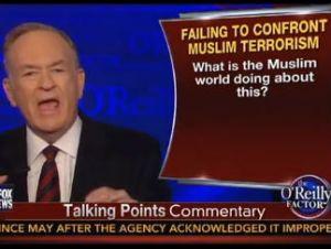 Bill O'Reilly on Nairobi terrorist attack