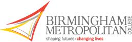 Birmingham Metropolitan College logo