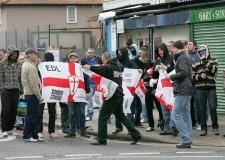 EDL in Green Lane2