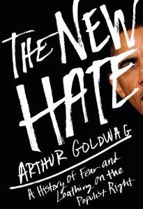 Goldwag New Hate