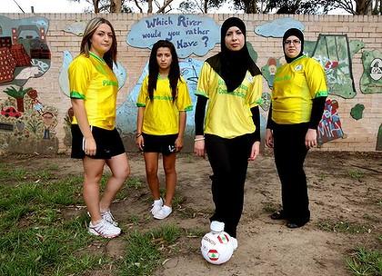 Lakembaroos footballers