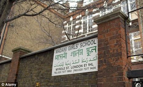 Madani Girls' School