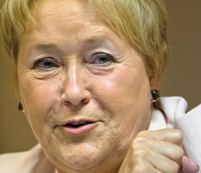 Pauline Marois (2)