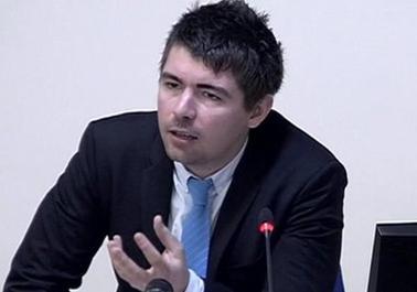 Richard Peppiatt at Leveson inquiry
