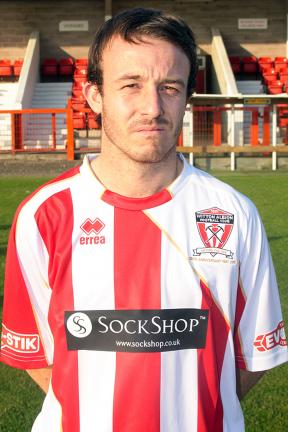 ShaunTuck Witton Albion