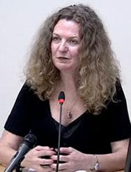 Joan Smith at Leveson inquiry