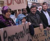 Al Kindi school demo