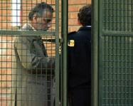 Alouni behind bars