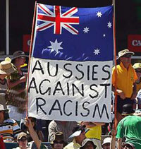 Aussies Against Racism