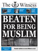 Beaten For Being Muslim