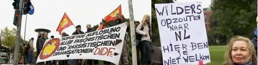 Berlin anti-Wilders protest3