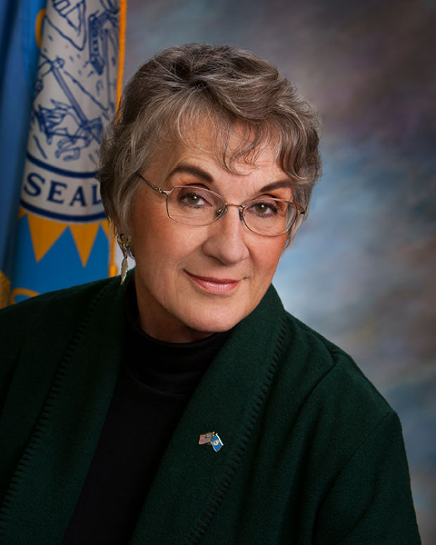 Betty Olson