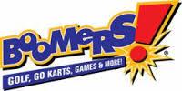 Boomers! logo
