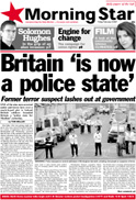 Britain is now a police state