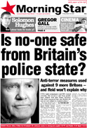 Britain's Police State