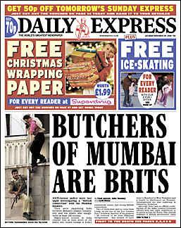 Butchers of Mumbai