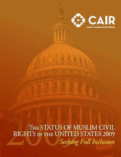 CAIR report 2009