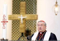 Cardinal Karl Lehmann