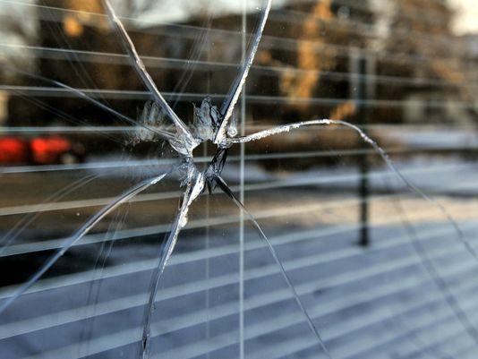 Central Minnesota Islamic Center vandalism