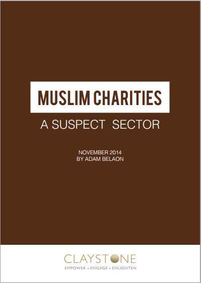 Claystone Muslim charities report