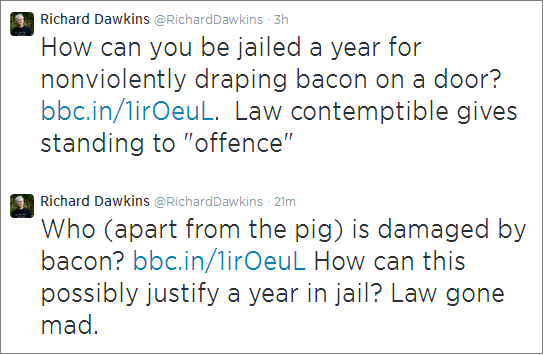 Dawkins defends Lambie and Cruikshank