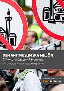 Den Antimuslimska Miljön