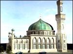 Dudley mosque
