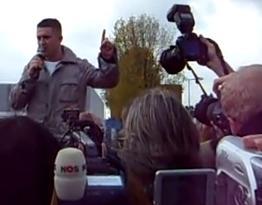 EDL Amsterdam demo