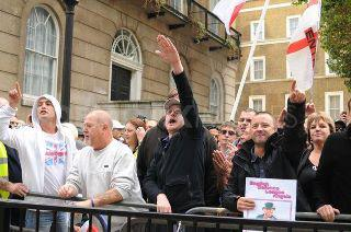 EDL Angels London October 2011(3)