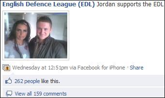 EDL and Jordan