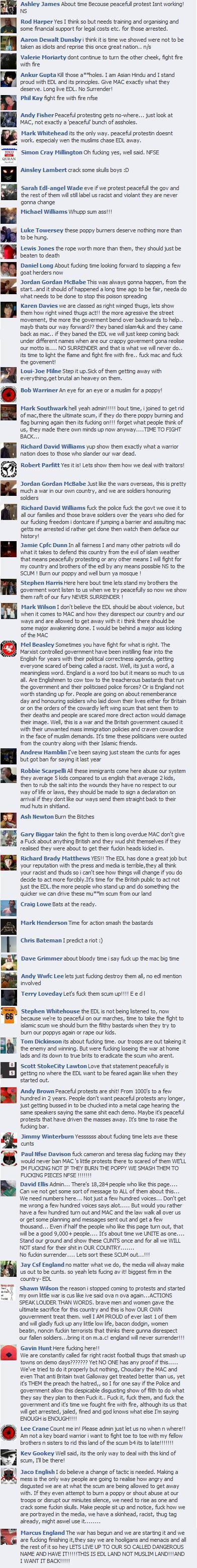 EDL threatens MAC[2]