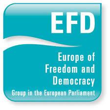 EFD logo