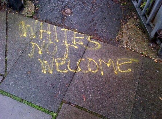 Enfield graffiti (1)